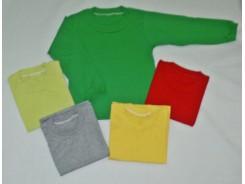 детска тениска дълъг ръкав дюс