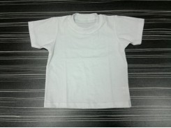 детска тениска къс ръкав