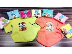 детска пижама интерлог/вата ваденка