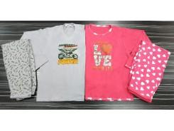 юношеска пижама ваденка момче/момиче