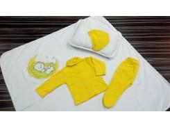 Бебешки Комплект за изписване