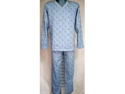 мъжка пижама вата